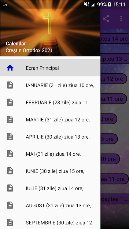 Calendar Crestin Ortodox 2022.Calendar Crestin Ortodox 2021 Android Apps Appagg