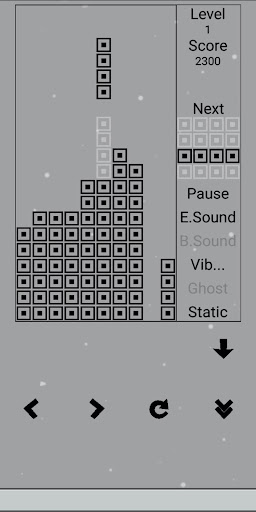 Classic Blocks 2.5 screenshots 3