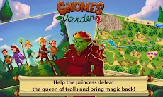 Gnomes Garden 2: The Queen of Trollsのおすすめ画像1