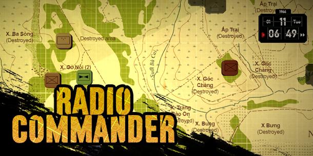 Baixar Radio Commander APK 1.426 – {Versão atualizada} 1
