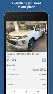 Car.gr: Automobile and parts market in Greece 2.10.2 Screenshots 4