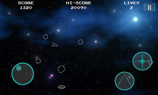 Asteroid Revival 1.27 screenshots 1