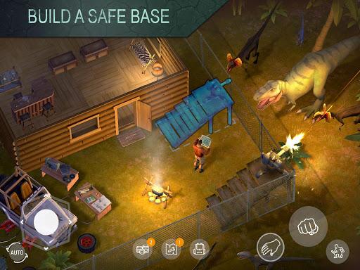 Jurassic Survival 2.7.0 screenshots 4