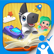 Applaydu - Official Kids Game by Kinder