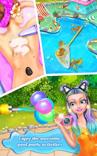 Splash! Pranksters Pool Party 1.8 screenshots 5
