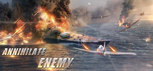 World War 2 : WW2 Offline Strategy & Tactics Games  screenshots 3