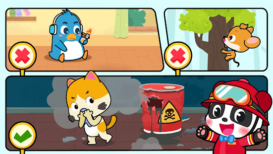 Image For Baby Panda's Fire Safety Versi 8.56.00.00 8