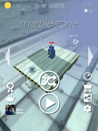 Marble Zone : Offline stylish puzzle action screenshots 14