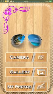 Glasses Photo Editor Pics  Screenshots 3