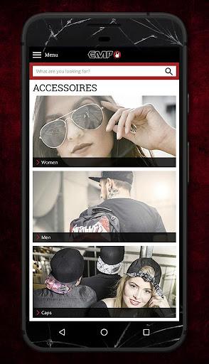 EMP App android2mod screenshots 6