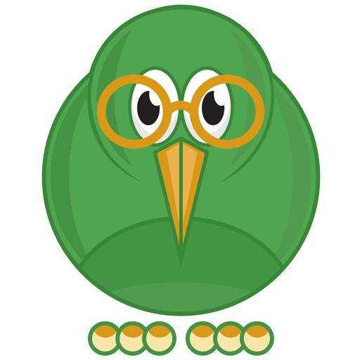 Eat Smart Kiwi icon