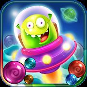 Bubble Burst Adventure: Alien Attack