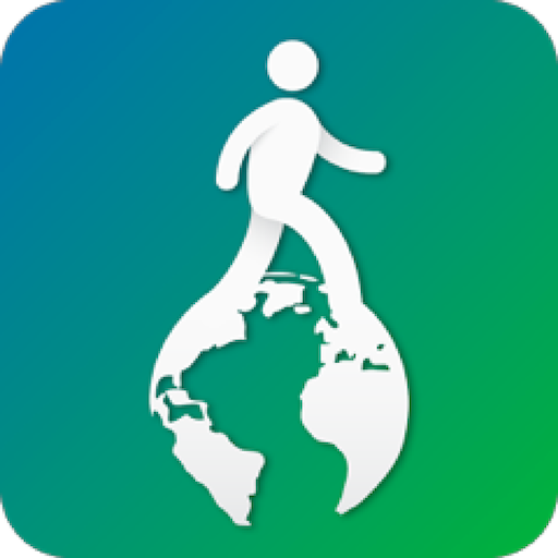 Walk the Distance icon