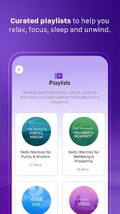 Sattva –  Meditation App (MOD APK, Subscribed) v9.0.2 4