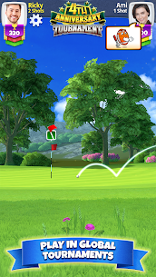 Golf Clash MOD APK Download Latest Version Unlimited Money & Gems) May 2021 4