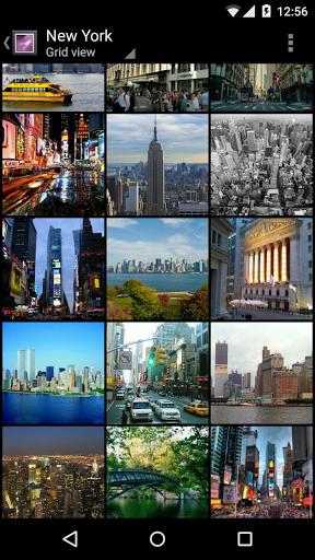 Vertical Gallery  Screenshots 2