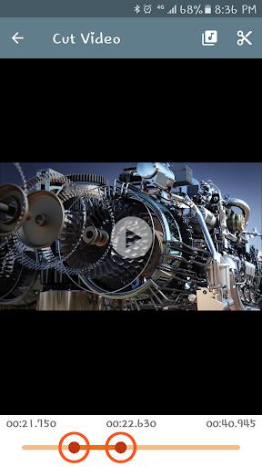 Easy Video Cutter  Screenshots 3