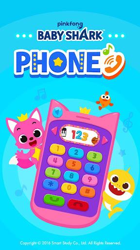 Pinkfong Baby Shark Phone 26.01 Screenshots 21