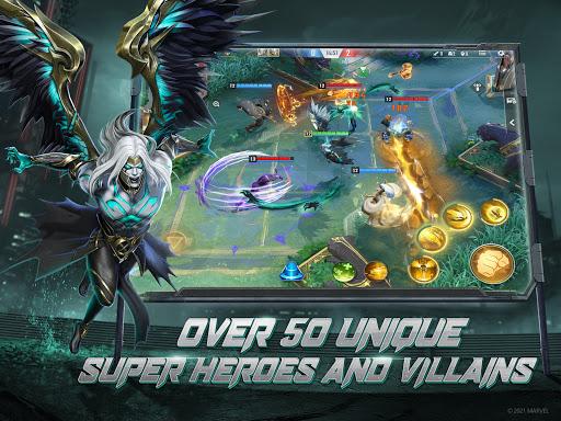 MARVEL Super War goodtube screenshots 12
