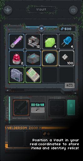 The Forage 1.1 screenshots 3