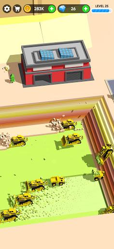 Dig Tycoon - Idle Game  screenshots 2
