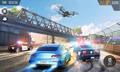 Racing Drift Fast Speed : Road Racer 1.6 screenshots 8