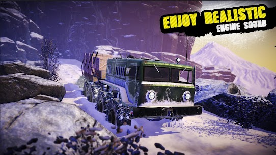 Offroad Chronicles MOD (Unlimited Coins) 5