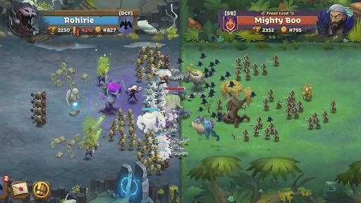 Battle Legion - Mass Battler 1.8.4 screenshots 1