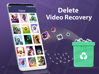 Deleted Video Recovery: Restore All Deleted Videos 1.2