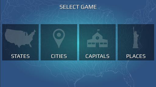 USA Quiz 1.6 screenshots 7