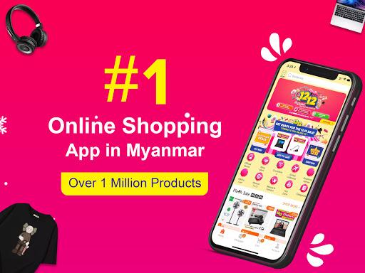 Shop MM - 12.12 Sale Year End Shopping Sale 2020 4.11.0 Screenshots 9