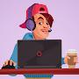 Idle Streamer! icon