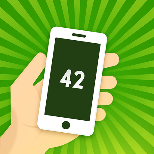 Checky answers a simple question: how many times a day do I check my phone?