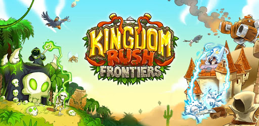 Kingdom Rush Frontiers - Tower Defense Game - Apps on Google Play