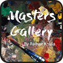 Masters Gallery by Reiner Knizia