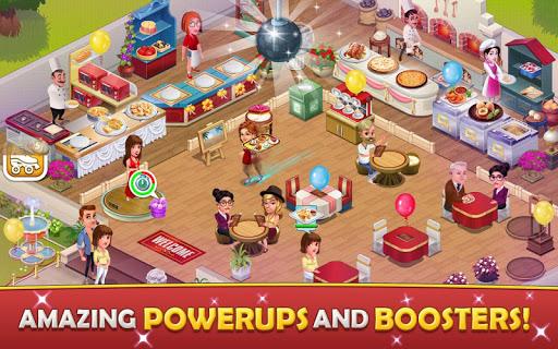 Cafe Tycoon u2013 Cooking & Restaurant Simulation game 4.6 screenshots 10