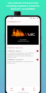 XTREMEMusic™ App 6.8.3