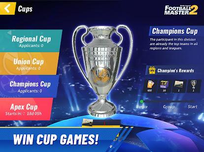 Football Master 2 - Soccer Star 1.4.112 Screenshots 12