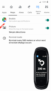 Notify for Mi Band: Your privacy first Screenshot
