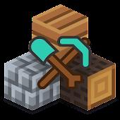 icono Constructor para Minecraft PE