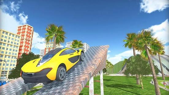 Real City Car Driver 5.1 Screenshots 5