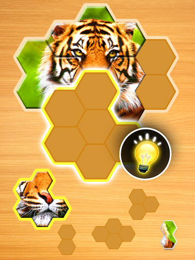 Jigsaw Puzzles Hexa ud83eudde9ud83dudd25ud83cudfaf 2.2.7 screenshots 11