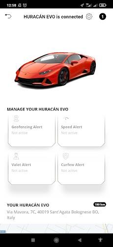 Lamborghini Unicaのおすすめ画像2