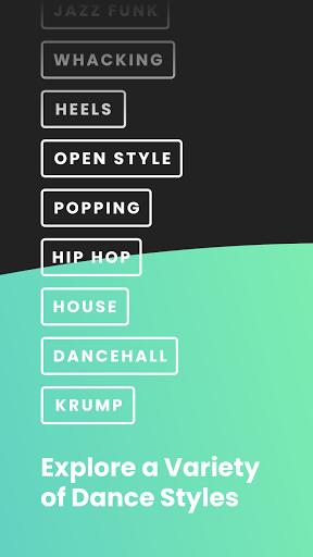 STEEZY - Learn How To Dance 2.9.0 Screenshots 4