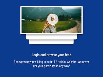 Video Downloader for FB 1