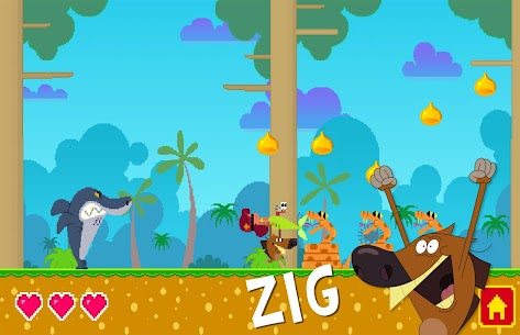 Zig & Sharko  For Pc – Free Download In Windows 7/8/10 2