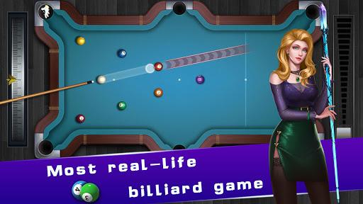 Pool Billiards 3D  screenshots 1