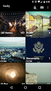 Hide Pictures & Videos – Vaulty – APK Mod for Android 1