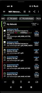 analiti Pro v2021.04.40809 MOD APK – Speed Test WiFi Analyzer EXPERT 4