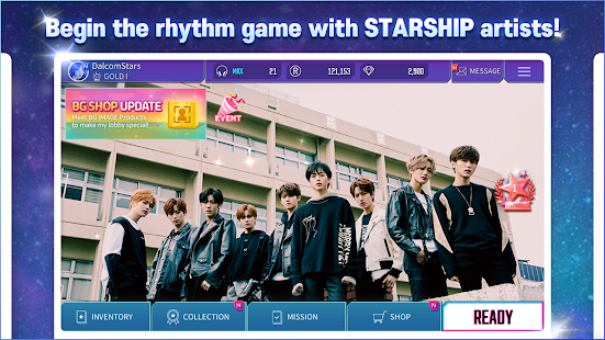 SuperStar STARSHIP 3.4.0 APK screenshots 2